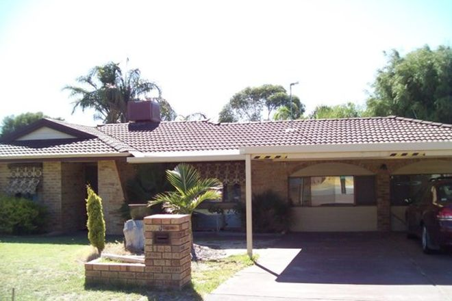 Picture of 6 Meagher Way, BEECHBORO WA 6063