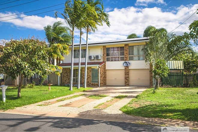 Picture of 49 Kingfisher Parade, NORMAN GARDENS QLD 4701