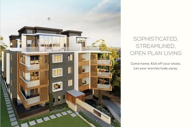 Picture of 305/15-17 Forest Grove, EPPING NSW 2121