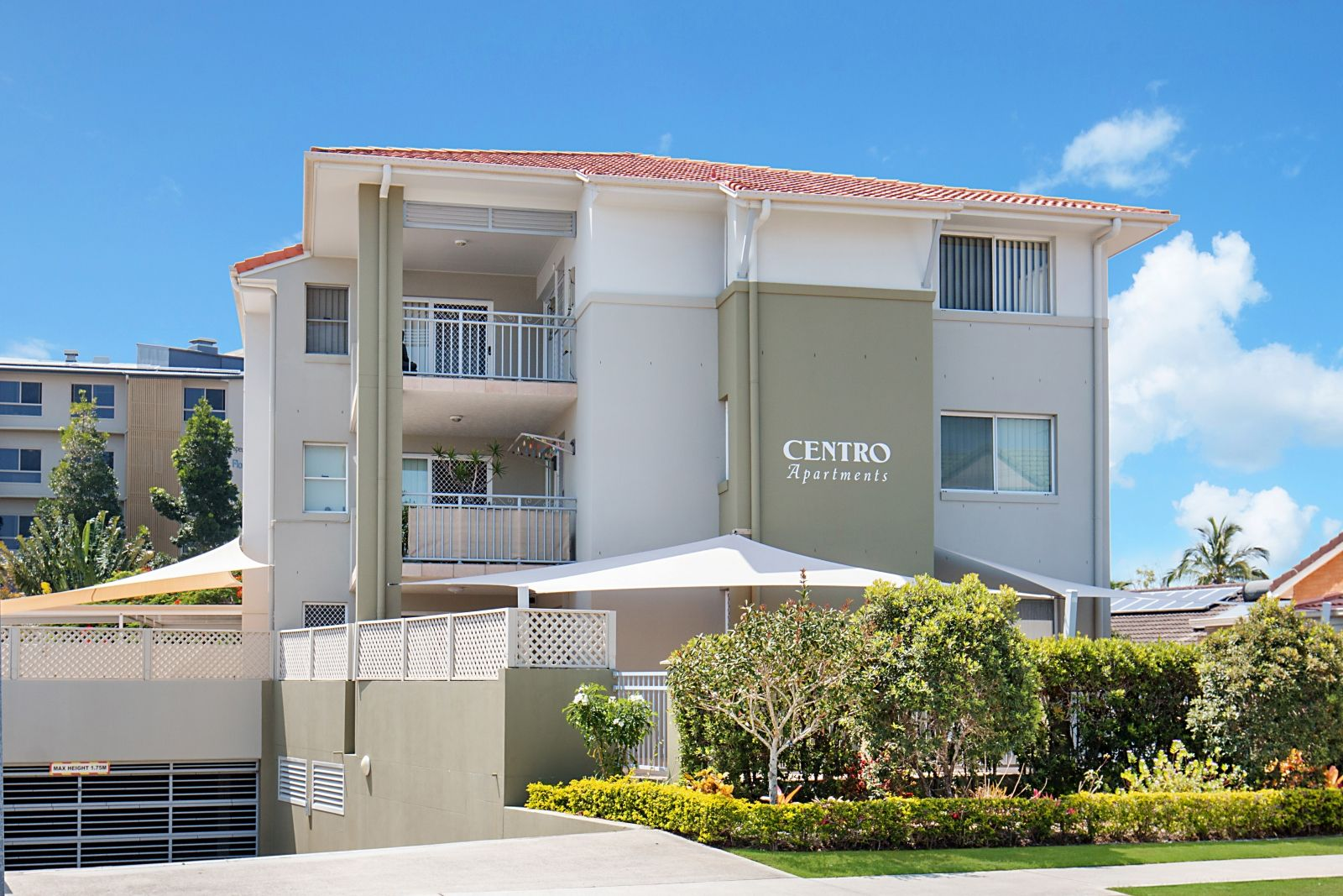 4/18 Mcgregor Crescent, Tweed Heads NSW 2485, Image 0
