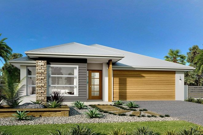 Picture of Lot 604 Trigone Drive, RIPLEY QLD 4306