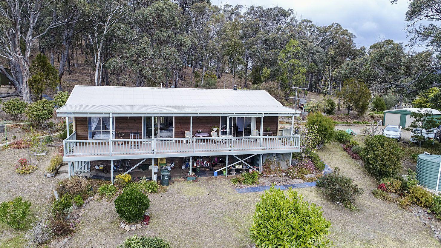 86 SOUTH WOLUMLA ROAD, South Wolumla NSW 2550, Image 0