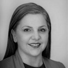 Kim Baldock, Sales representative