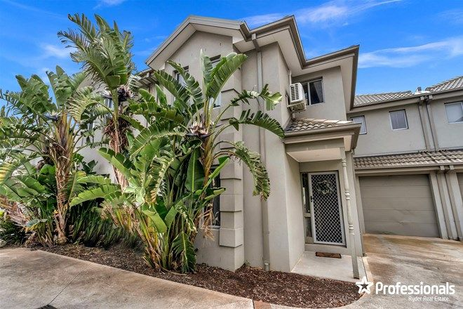 Picture of 13/20-24 Palmerston Street, MELTON VIC 3337