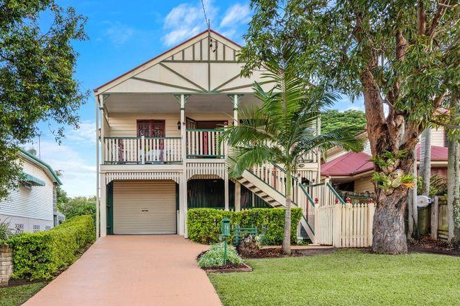 Picture of 16 Balderstone Street, CORINDA QLD 4075