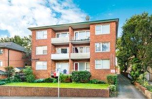 14/31 Elizabeth Street, Ashfield NSW 2131