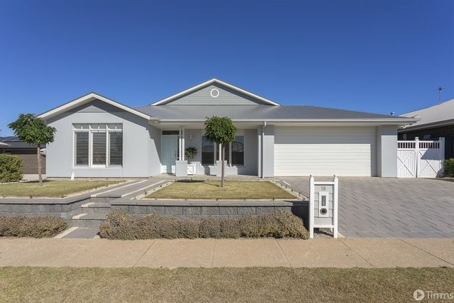 Picture of 18 Cobalt Road, MOANA SA 5169