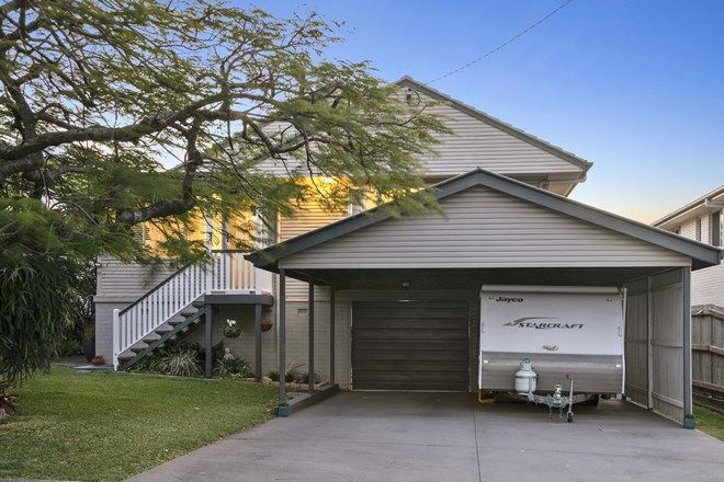Picture of 33 Lutzow Street, TARRAGINDI QLD 4121