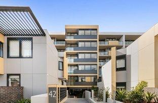 Picture of B201/42C Formosa Street, Drummoyne NSW 2047