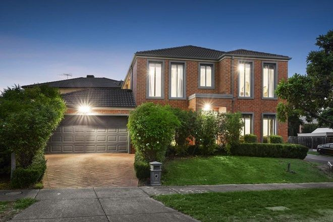 Picture of 31 Tennyson Circuit, MILL PARK VIC 3082