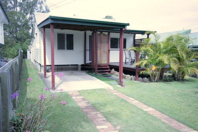 Picture of 239 St Vincents Road, BANYO QLD 4014