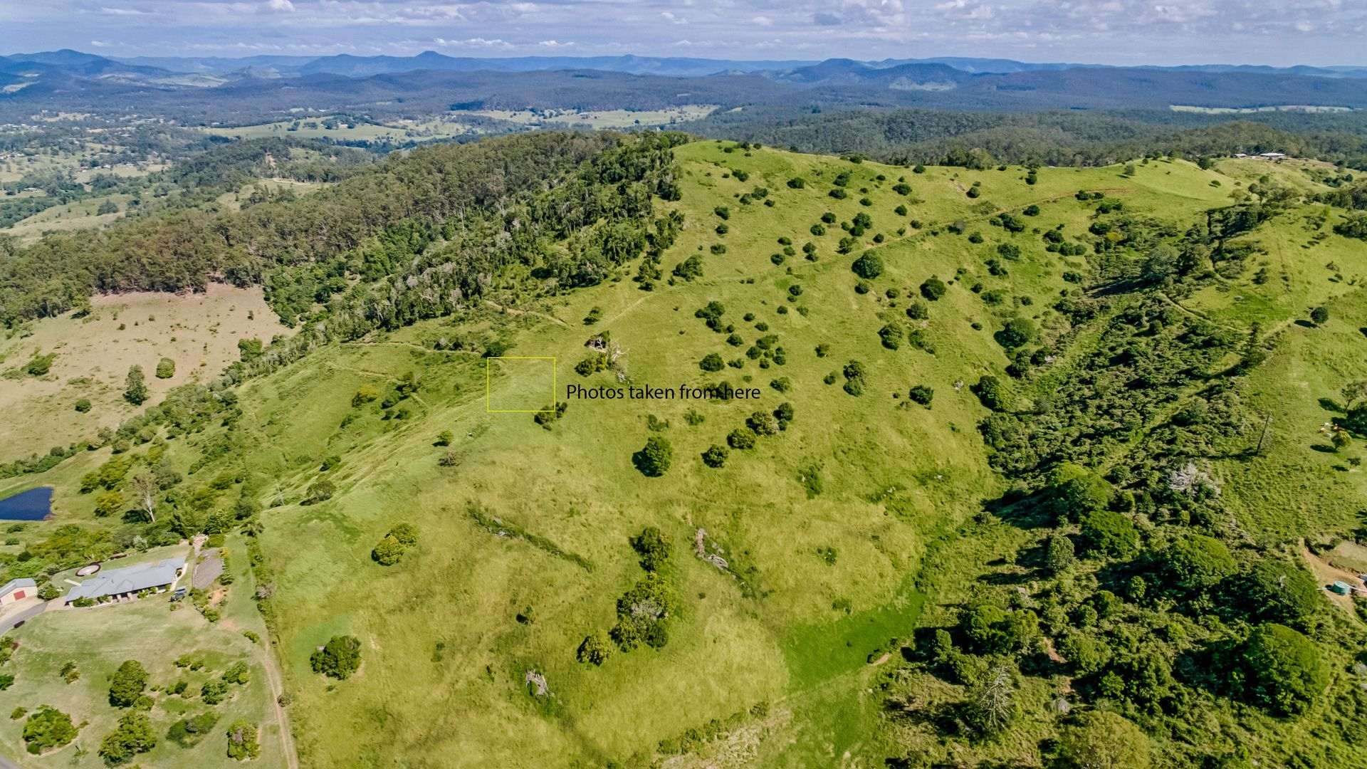 Lot 6 Irvine Road, Chatsworth QLD 4570, Image 2