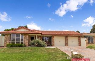 18 Pearce Place, Narellan Vale NSW 2567