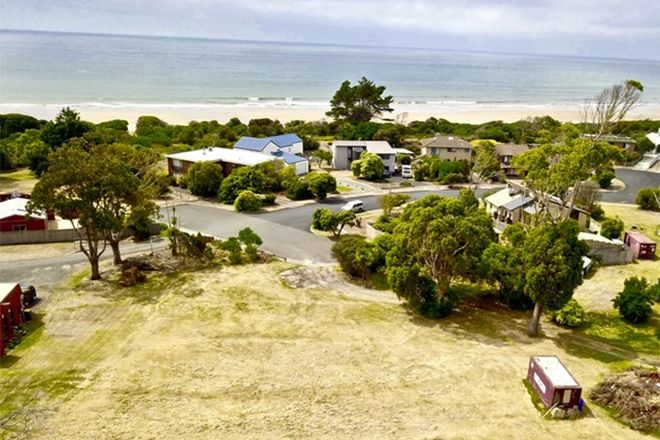 Picture of 37 Lethborg Avenue, TURNERS BEACH TAS 7315