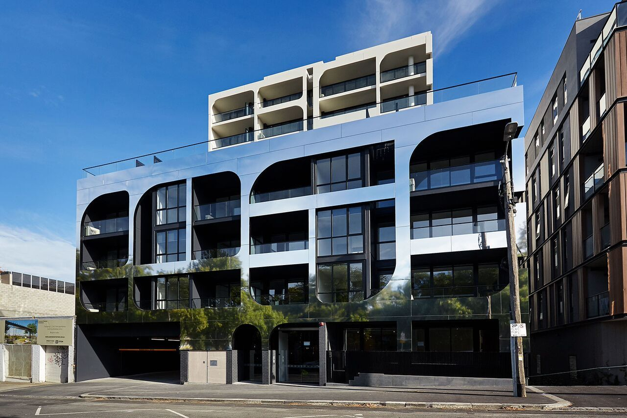 313/108 Haines Street, North Melbourne VIC 3051, Image 0