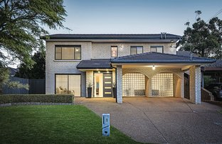 Picture of 1 Cypress Drive, Lugarno NSW 2210