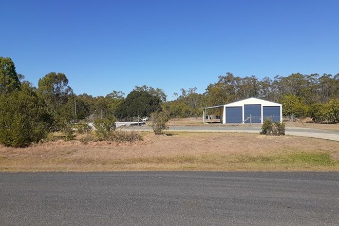 Picture of 1 Pams Court, BEECHER QLD 4680