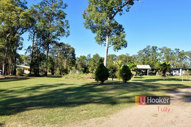Picture of 92 Miller Road, BILYANA QLD 4854