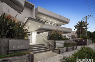 Picture of 22/86-88 Beach Road, Sandringham VIC 3191