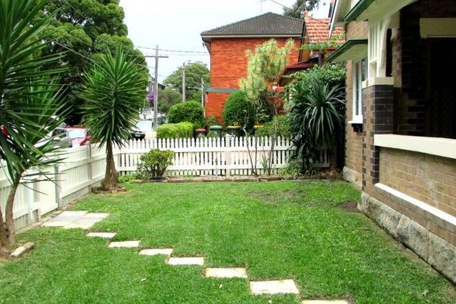 Picture of 35 Hampton Court Road, CARLTON NSW 2218