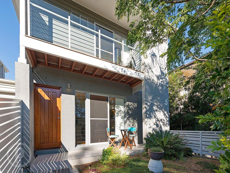 5/125 Bulimba Street, Bulimba QLD 4171, Image 0