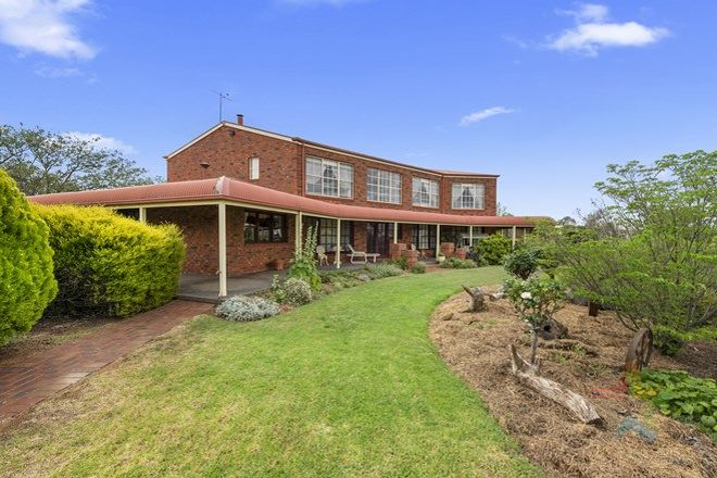 Picture of 9 Klara Court, GEROGERY NSW 2642