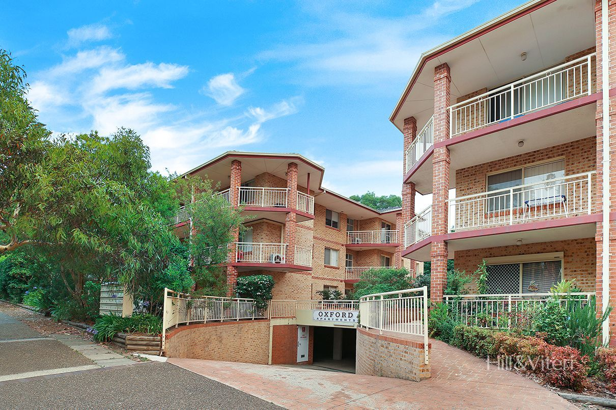 11/16-24 Oxford Street, Sutherland NSW 2232, Image 0