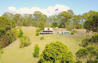 Picture of 334 Green pigeon Road, Kyogle NSW 2474