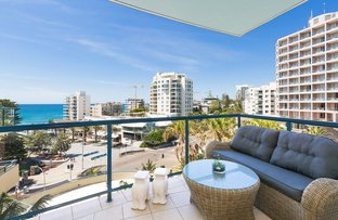 Picture of 604/1 Abel Place, Cronulla NSW 2230