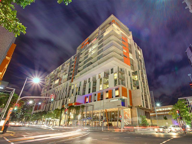9M/161 Grey St, South Brisbane QLD 4101, Image 0