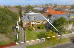 Picture of 8 Vanberg Road, Essendon VIC 3040