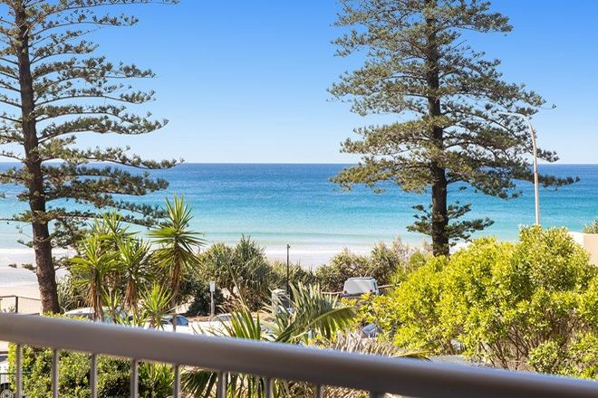 Picture of Level 2, 17/1770 David Low Way, COOLUM BEACH QLD 4573