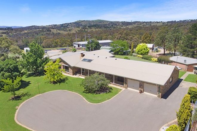 Picture of 19 Clydesdale Road, CARWOOLA NSW 2620