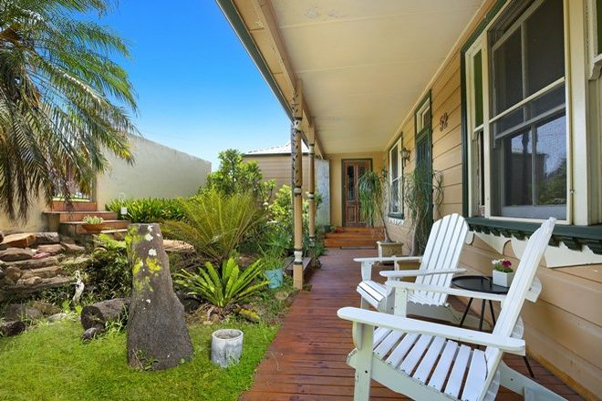 Picture of 52 Mount Keira  Road, WEST WOLLONGONG NSW 2500