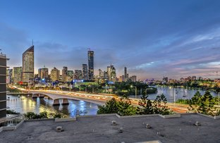 Picture of 30/50 Lower River Terrace, South Brisbane QLD 4101