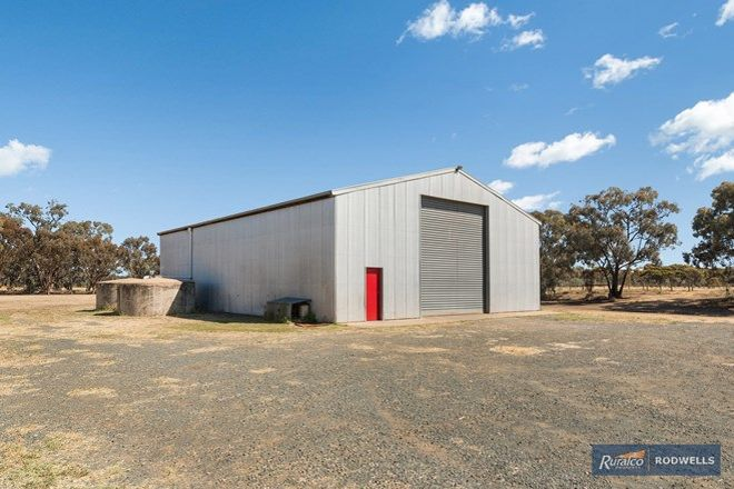 Picture of 8 Gonn Road, BARHAM NSW 2732