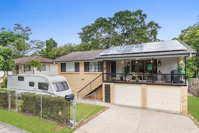 Picture of 59 Aberfoyle Street, KENMORE QLD 4069