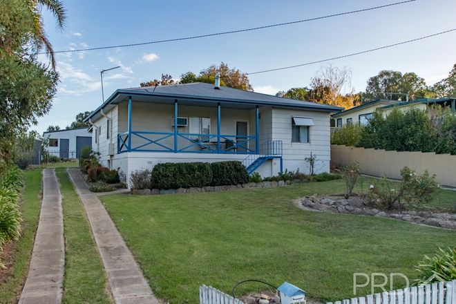 Picture of 91 Lynch Street, ADELONG NSW 2729