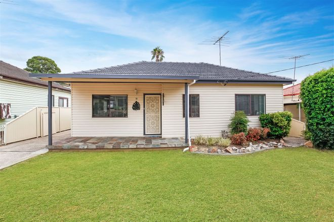 Picture of 62 Rutherford Street, BLACKTOWN NSW 2148