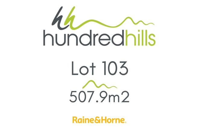Picture of Lot 103/98 Old Lismore Road, MURWILLUMBAH NSW 2484