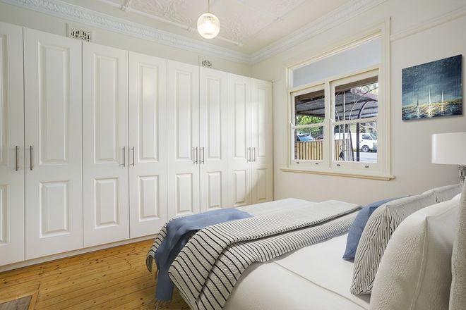 Picture of 66 Burfitt Street, LEICHHARDT NSW 2040