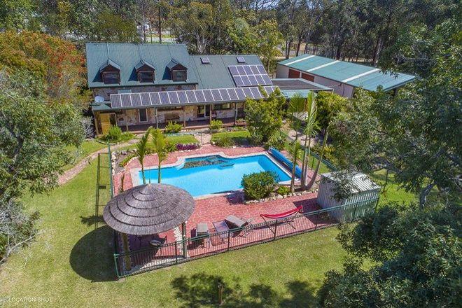 Picture of 9 Windley Road, WANDANDIAN NSW 2540