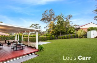 Picture of 39 Parkhill Crescent, Cherrybrook NSW 2126