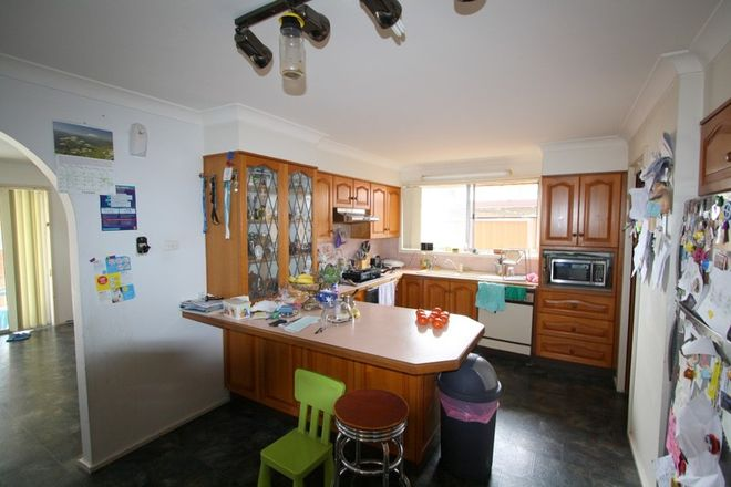 Picture of 6 Leo Street, MOUNT PRITCHARD NSW 2170