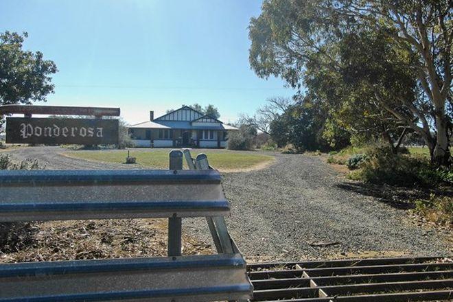 Picture of 93 Racecourse Lane, STOCKINBINGAL NSW 2725