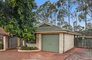 Picture of 36/6-10 Ettalong Road, Greystanes NSW 2145
