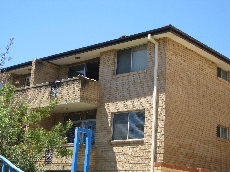 6/29 Alice Street, Harris Park NSW 2150, Image 0
