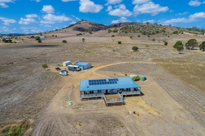 Picture of 67 Evans Road, DUGANDAN QLD 4310