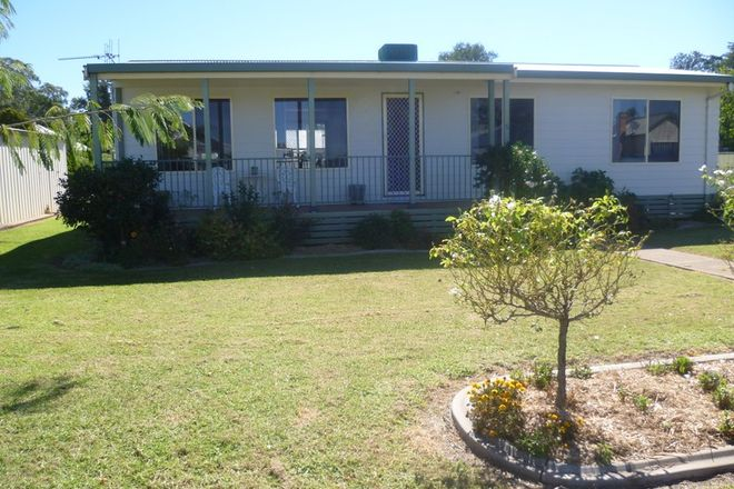 Picture of 5 Andys Lane, BINNAWAY NSW 2395