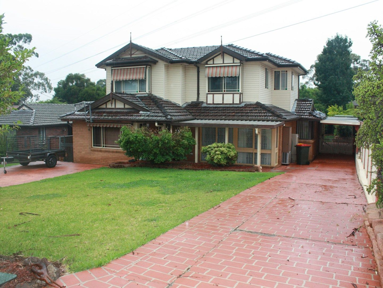 8 Columbia Road, Seven Hills NSW 2147, Image 0